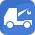 Noleggio a lungo termine: assistenza stradale e traino